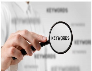 Keywords Selection