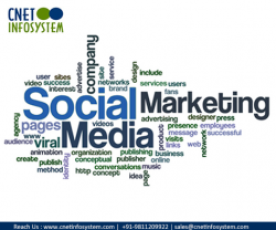 Is social media marketing integral?