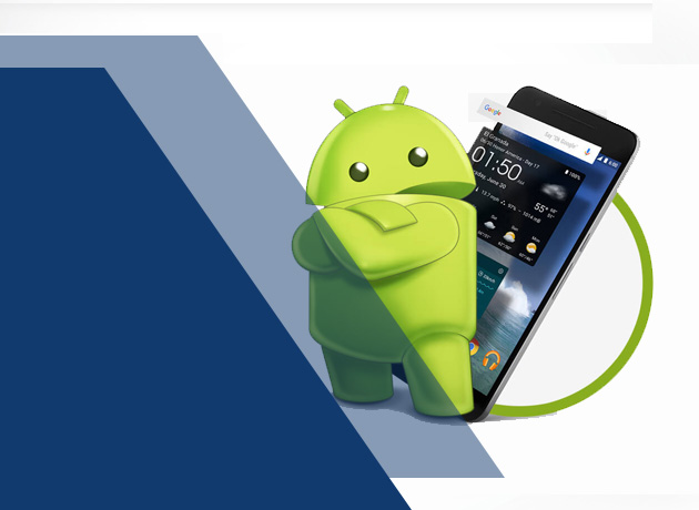 Best Android App Development Company in India, Android