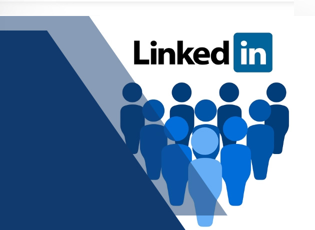 LinkedIn LinkedIn helps you connect with professionals. Image Courtesy: cnetinfosystemhelps you connect with professionals. Image Courtesy: cnetinfosystem